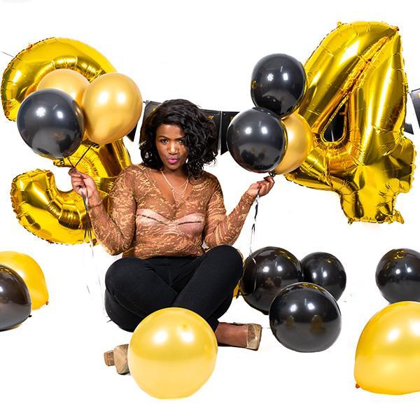 Studio Teens & Adults Studio Birthday : Mabokela Studios