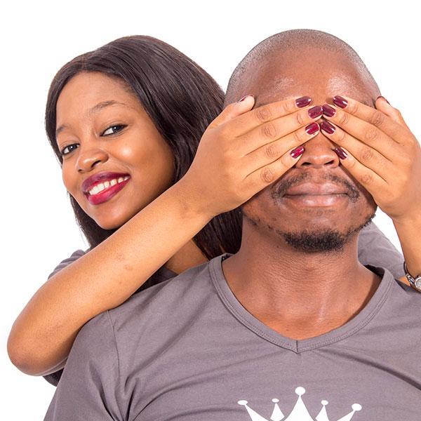 Basic Studio Photography : Mabokela Studios
