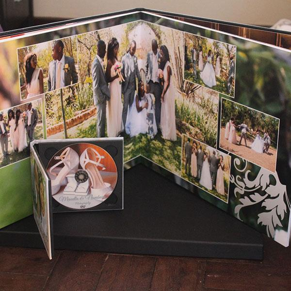Product: Wedding Photography & Video Combo