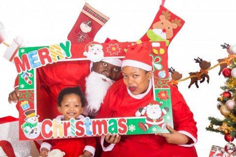 Mabokela Studios-Christmas Family Photography Special